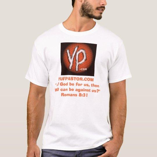 YPBRICK T T-Shirt