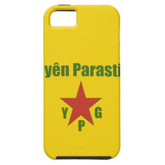 YPG Flag v2 iPhone SE/5/5s Case