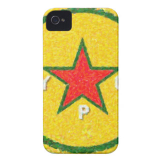 ypg logo 3 iPhone 4 cover