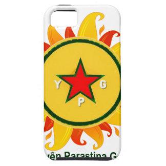 ypg - sun 2 iPhone SE/5/5s case