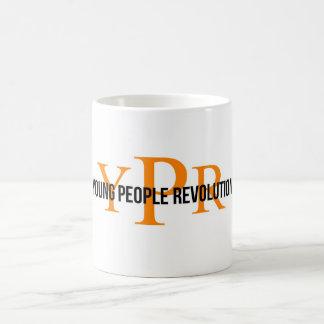 YPR Coffee Mug
