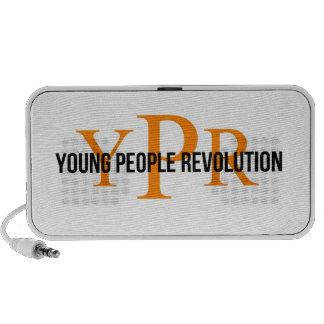 YPR Speakers