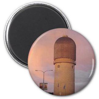 Ypsilanti Water Tower Magnet