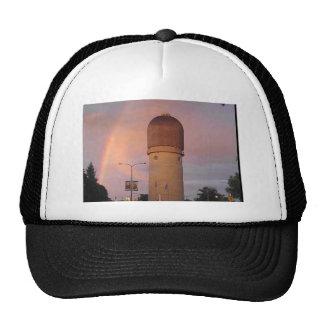 Ypsilanti Water Tower Trucker Hat