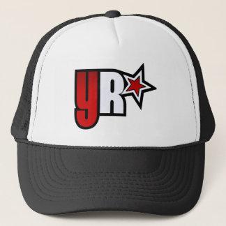 YR Trucker hat
