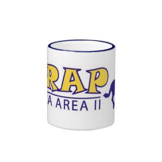 YRA Logo Mug
