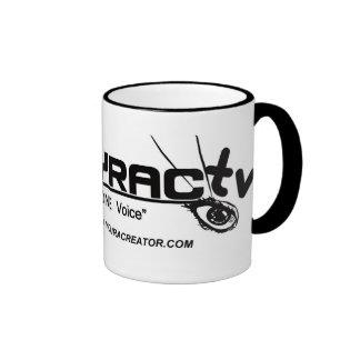 YRAC TV / YOU R A CREATOR Limited Edition Mug