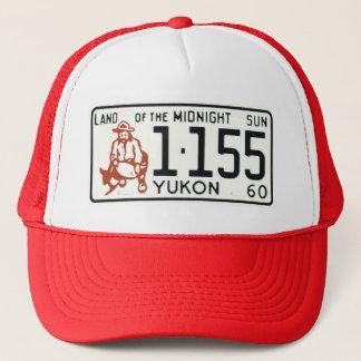 YT60 TRUCKER HAT
