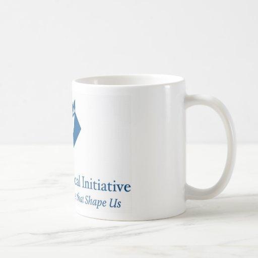 YTI Logo Mug