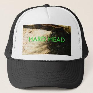YTYT.DEAR, HARD HEAD TRUCKER HAT