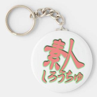 yu amateur inside margin key chains
