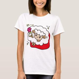 yu bi wa me e ru T-Shirt