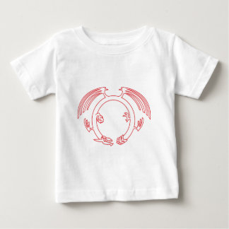Yu-Gi-Oh 5D's Mark of the Crimson Dragon Baby T-Shirt