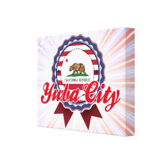 Yuba City, CA Impresiones En Lona Estiradas