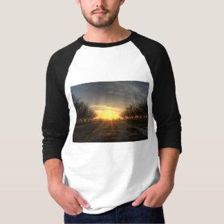 Yuba Country Sunset Shirt