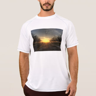 Yuba Country Sunset Tee Shirt