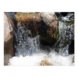 Yuba River Postcard
