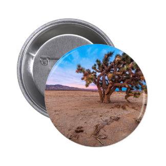 Yuca del Mojave Pin