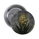 Yuca en la floración pin