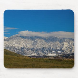 Yucaipa Valley Mouse Pads