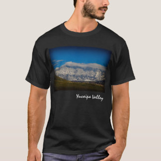 Yucaipa Valley Winter T-Shirt