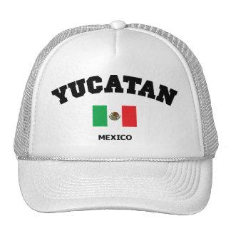 Yucatan Block Trucker Hat