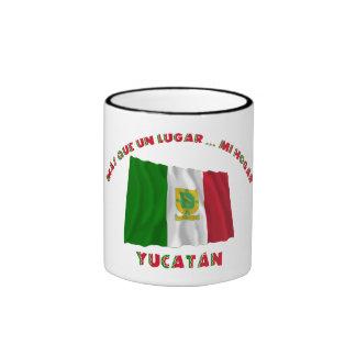Yucatán - Más Que un Lugar ... Mi Hogar Coffee Mugs