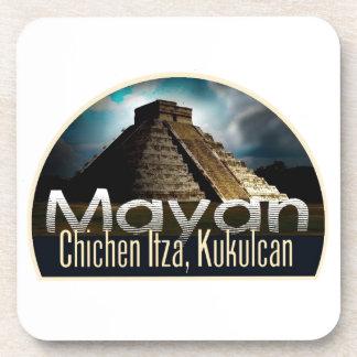 YUCATAN Mexico Coaster