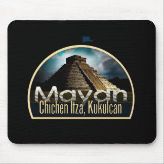 YUCATAN Mexico Mouse Pad