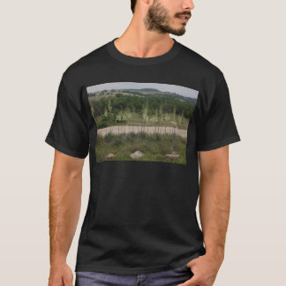 Yucca Blossoms. T-Shirt