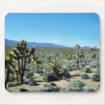 Yucca Forest Mouse Pads