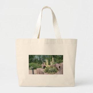 Yucca Large Tote Bag