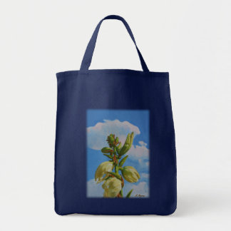 Yucca Rising Canvas Bags