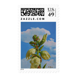 Yucca Rising II Stamps