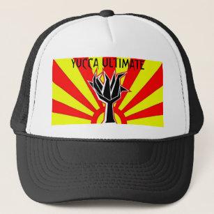 e2244e7d4ba731 Ultimate Frisbee Hats & Caps | Zazzle