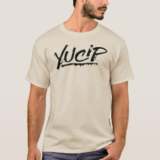 YUCiP Yemen Sleek Logo T-Shirt