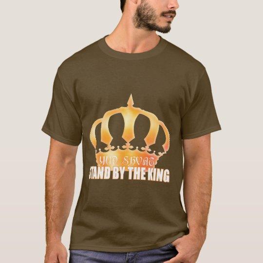 Yud Shvat T-Shirt