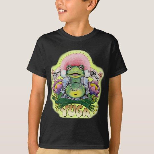 Yuga frog T-Shirt
