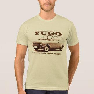yugo camisetas