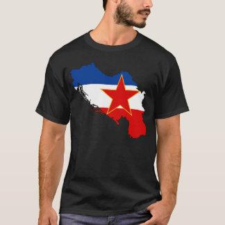 Yugo SLA via T-Shirt
