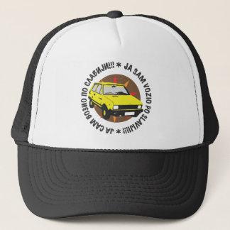 Yugo Trucker Hat