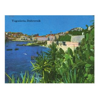 Yugoslavia, Dubrovnik Postal
