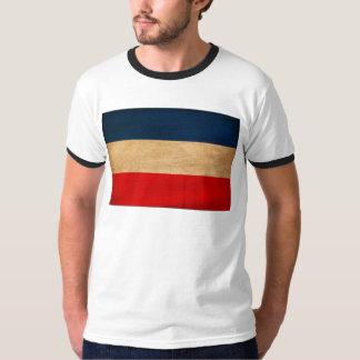 Yugoslavia Flag Shirt