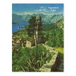Yugoslavia, Kotor Postcards