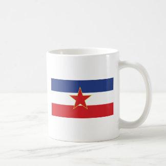 Yugoslavia Mug