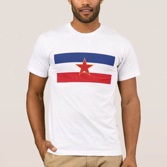 Yugoslavia T-shirt