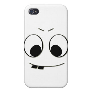 Yuiphone Logo iPhone 4/4S Cases