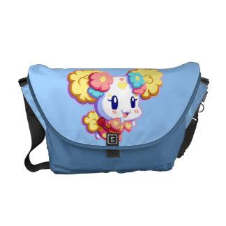 Yukata Candy Girl Commuter Bags