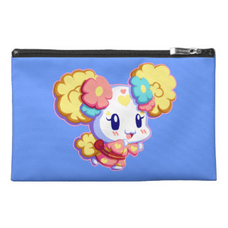 Yukata Candy Girl Travel Accessory Bag