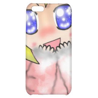 Yuki iPhone Case Cover For iPhone 5C